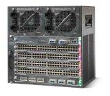 New Cisco Ws-C4506e-S6l-1300 Core Gigabit Network Switch