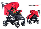 New Style En1888 Approved Baby Stroller