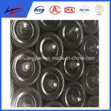 Steel Oiling Belt Conveyor Roller Good Looking