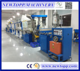 Xj-50mm High-Speed PLC-Type Insulation Wire&Cable Extruder Line