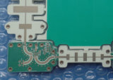 High Frequency PCB RO4350b 0.8mm Thick with Immersion Gold