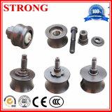 Kinds of Standard/Customizable Steel Crane Gear/Wheel for Construction Hoist