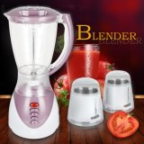 Hot Sale High Quality Low Price CB-B731P 3 Speeds 3 in 1 Electric Blender