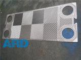 Tranter Plate Heat Exchanger Plate Gx18 Gx26 Titanium C2000 AISI304 AISI316