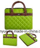 "Factory Price Waterproof Nylon Laptop Handle Messenger Bag, Custom 13"" Laptop Briefcase"