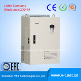 Chinese CNAS-Certified Testing Facility with Widest Range Medium &Low Voltage Variable Frequency Drive for Crane Hoist Crane Control Lt/CT 0.4 to 220kw - HD