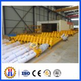 Stainless Steel/ Carbon Steel Feeding Conveyor