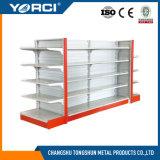 Store Shop Concave-Convex Back Panel Shelf