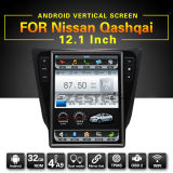 12.1 Inch Android Car DVD GPS for Nissan Qashqai