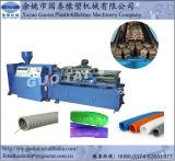 PE HDPE LDPE PVC PC Plastic Pipe Extrusion Line