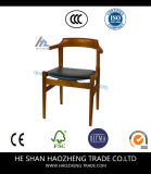Hzdc203 Brown 28.87-Inch Elbow Chair