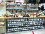 NSF Chrome Steel Wire Retail Shelf Rack Factory