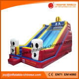 2017 Inflatable Super Slide for Kids