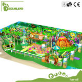 Trade Assurance Approved Best Indoor Playground Equipment Price