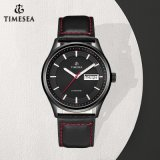 Men′s Mechanical Calendar Watch Male Stainless Steel Watch Sports Watches 72494