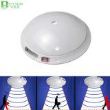 12W New LED PIR Motion Sensor Ceiling Lamp Lights