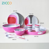 Dinner Set-Melamine