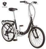 Folding Bike 16′′/20′′ Bike High Steel Children Bike Storage Bike, Student Bike Sport Bike