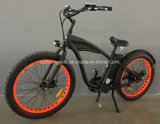 """New 26"""" Powerful Fat Tire Electric Bicycle with 48V 500W"""