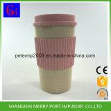 wheat fiber cup and mug