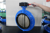 ISO5752 Series16 Monoflange Butterfly Valve with Ce ISO Wras Approved (D41X-10/16)