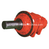 Transmission High Torque Low Speed Gx Series Planetary Gear Reducer
