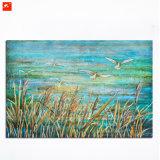 Landscape Oil Painting for Home Decor