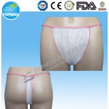Disposable Non Woven Underwear for Man and Women