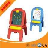 Factory-Direct Kindergarten Kids Plastic Painting Board