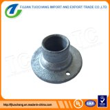 BS Standard Malleable Iron Female Dome Plated