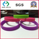Eco-Friendly Fashionable Silicone Hand Band for Promotion (KSD-827)