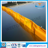 Industrial PVC Oil Containment Boom Fence Type