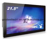 "Metral Frame Touch 21.5""LCD Panel IPS Panel"