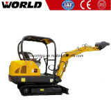 Hot Sale World Brand W218 1.8ton Small Construction Excavator
