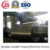Producing OEM Stainless Steel Forging Shaft