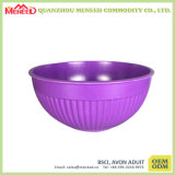 Wholesale Custom Color Plastic Large Bowl