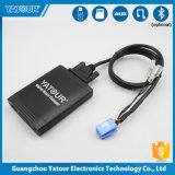 Car USB/SD/Aux in Audio Decoder for FIAT Mini ISO 8 Pin (YT-M06)