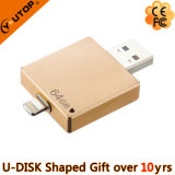 Promotion Gifts for iPhone OTG USB Flash Disk (YT-I002)