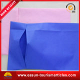 Pillow Case Airline Saree Disposable Nonwoven Pillow Cover