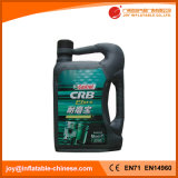 Advertisement Inflatable Lubricating Oil Model (P1-306)