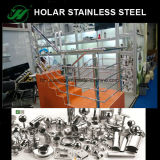 Holar Stainless Steel Porch Handrail Posts