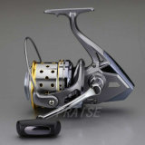 Pr-Sf Customized Big Size Long Casting Spinning Fishing Reel