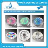 DC12V 27watt LED Fountain Underwater Light