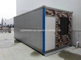 Modular Colorful Design Foldable Mobile Prefabricated House