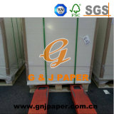 Grade a Double Sides Coated Cardboard Paper for Packing