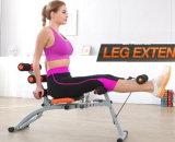 Best Price Home Use Ab Exercise Machine/Abdominizer/Decline Bench/Sit up Bench