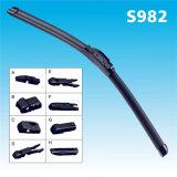 Best Quality Soft Wiper Windshield Gum Brush Wiper Blade Auto Accessory for 99% Cars