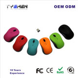 Bulk Computer ABS USB 3D Optical Gamer Mouse