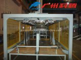 Fortune Compound Forming Molded Carpet Production Line