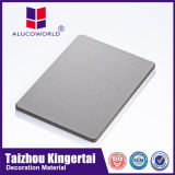 Alucoworld ACP Panel Sign Board Material Building Finishing Materials for Sale